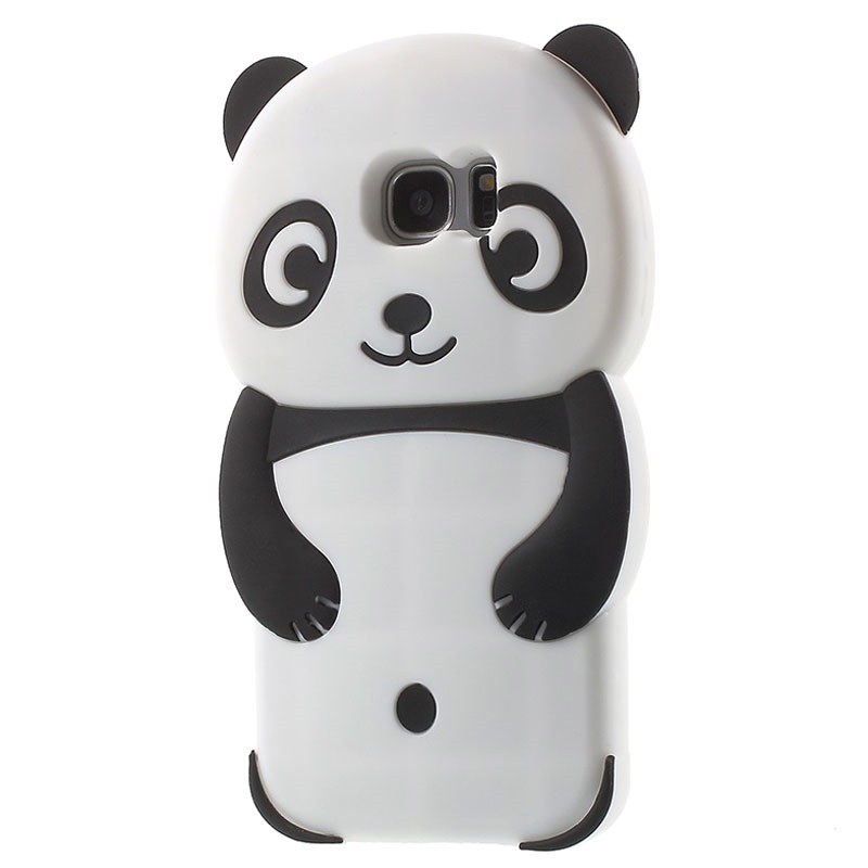 coque samsung galaxy s7 edge panda