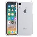 Coque de Protection iPhone XR 3Sixt Pure Flex - Transparente
