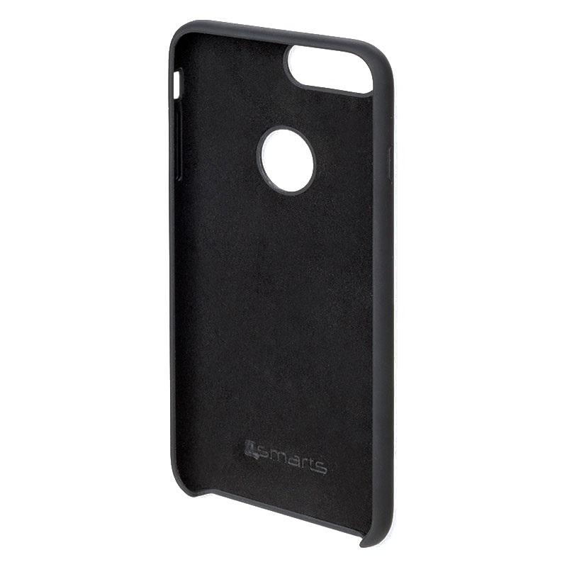 coque silicone noir iphone 7