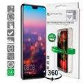 Kit de Protection 4smarts 360 Premium pour Huawei P20 Pro - Transparent