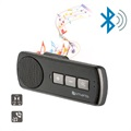 Kit Voiture Bluetooth 4smarts Gigatooth B5 - Noir