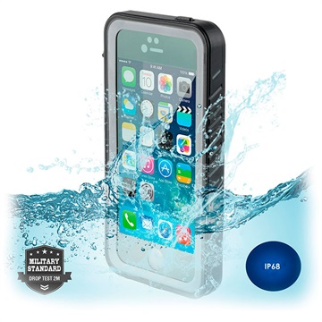 coque ip68 iphone 5