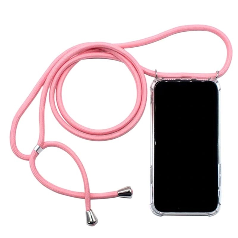 coque iphone x avec laniere