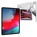 Protecteur d'Ecran iPad Pro 11 4smarts Second Glass - Transparente