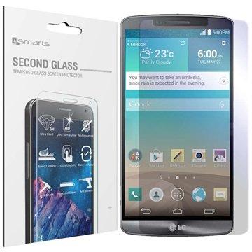 Protecteur Ecran 4smarts Second Glass Pour LG G3