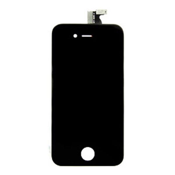 ecran lcd pour iphone 4s noir. Black Bedroom Furniture Sets. Home Design Ideas