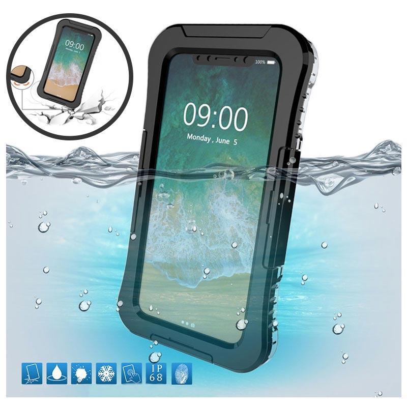 coque ip68 iphone x