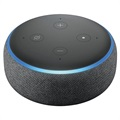 Enceinte Intelligente Amazon Echo Dot 3 avec Alexa
