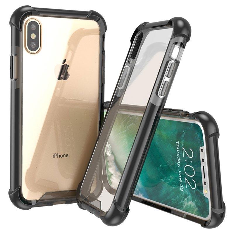 coque anti shock iphone x