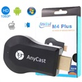 Dongle TV Sans Fil AnyCast M4 Plus - Airplay, DLNA, Miracast
