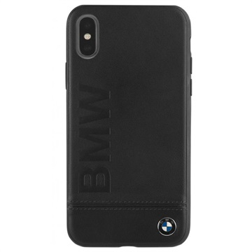 bmw coque iphone x
