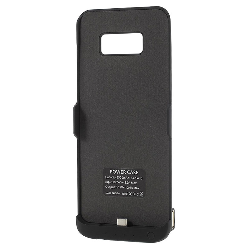 batterie coque samsung