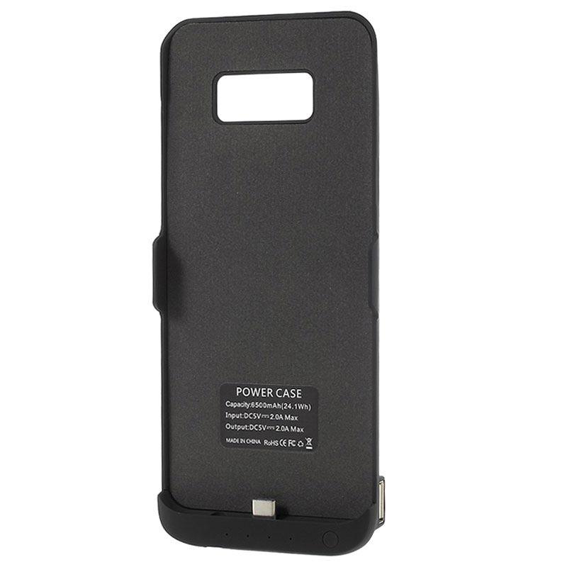 brand new 2a2b8 e1181 Samsung Galaxy S8+ Backup Battery Case