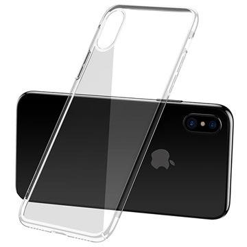 coque iphone x en plastique