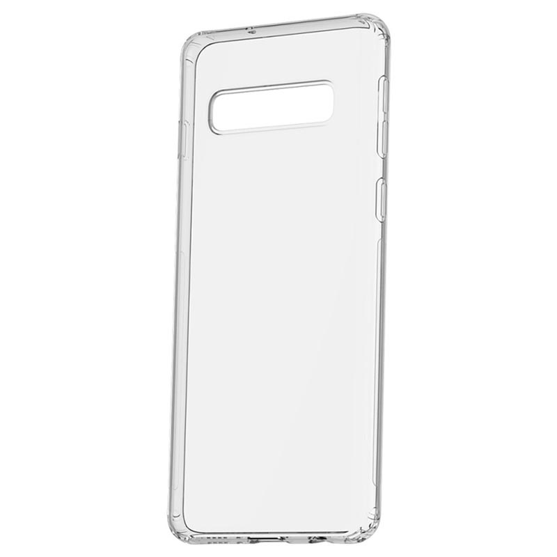 Coque Samsung Galaxy S10 en TPU Baseus Simple - Transparent