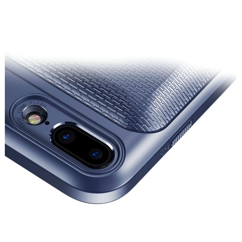 coque batterie iphone 8 bleu