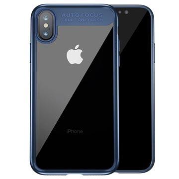 coque hybride iphone x