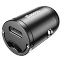 Chargeur Voiture Rapide Type-C Baseus Tiny Star Mini PPS - 30W