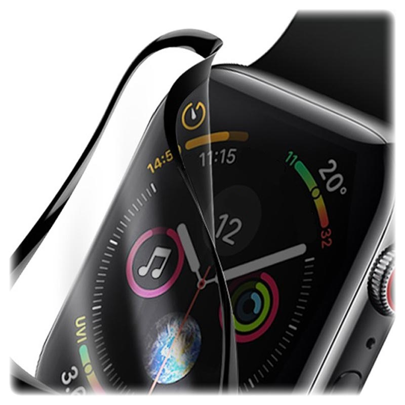 Baseus Ultra-Thin Apple Watch Series SE/6/5/4 Screen Protector - 44mm