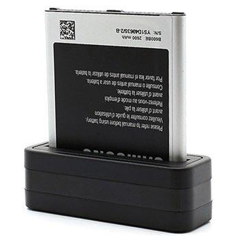 Chargeur De Batterie Pour Samsung Galaxy S 3 I9300