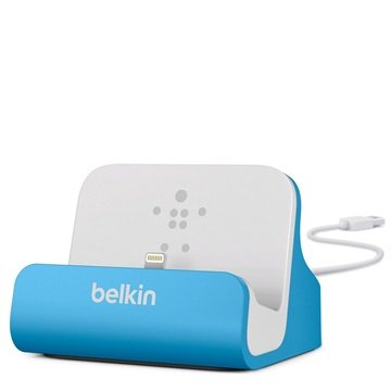 Station d\'Accueil Belkin pour iPhone X/XR/XS max/6/6S/iPad Pro