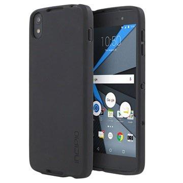 best cheap 2b8f7 62dcb BlackBerry DTEK50 Incipio NGP Case - Black