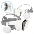 BoboVR Z6 Foldable Bluetooth Virtual Reality Glasses - White