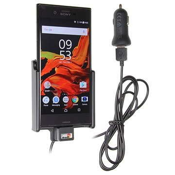Support voiture xperia xz