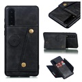 Cardholder Series Huawei P30 Magnetic Case