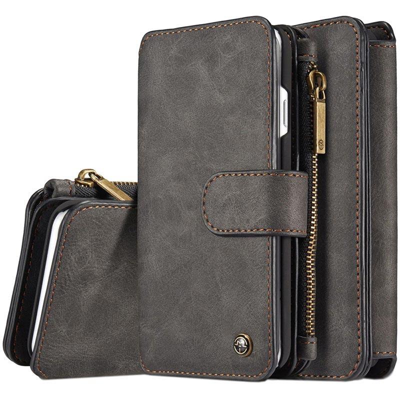 coque portefeuille pour iphone 7