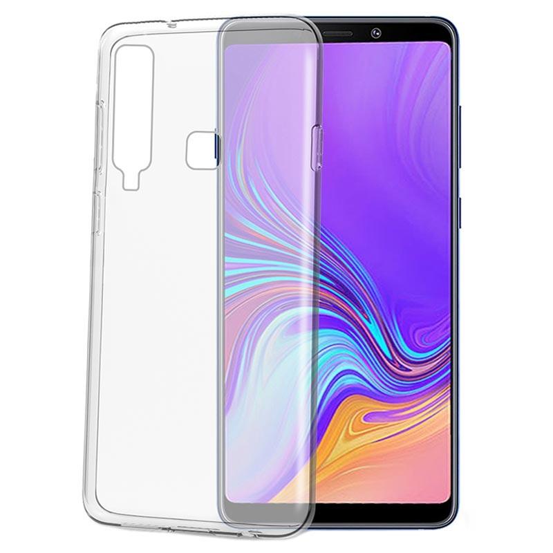 Coque En TPU Samsung Galaxy A9 2018 Celly Gelskin