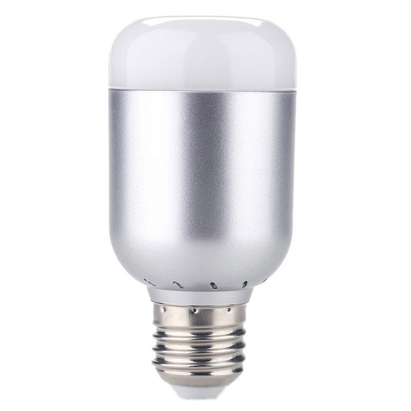 ampoule lumi re led intelligent changeant la couleur su 600 ios android. Black Bedroom Furniture Sets. Home Design Ideas