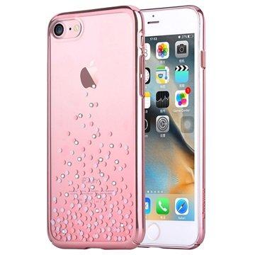 coque d iphone 8 rose