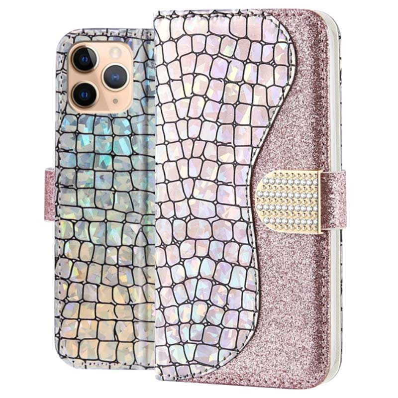 Coque iphone 11 bling