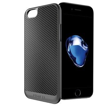 coque en fibre de carbonne iphone 7