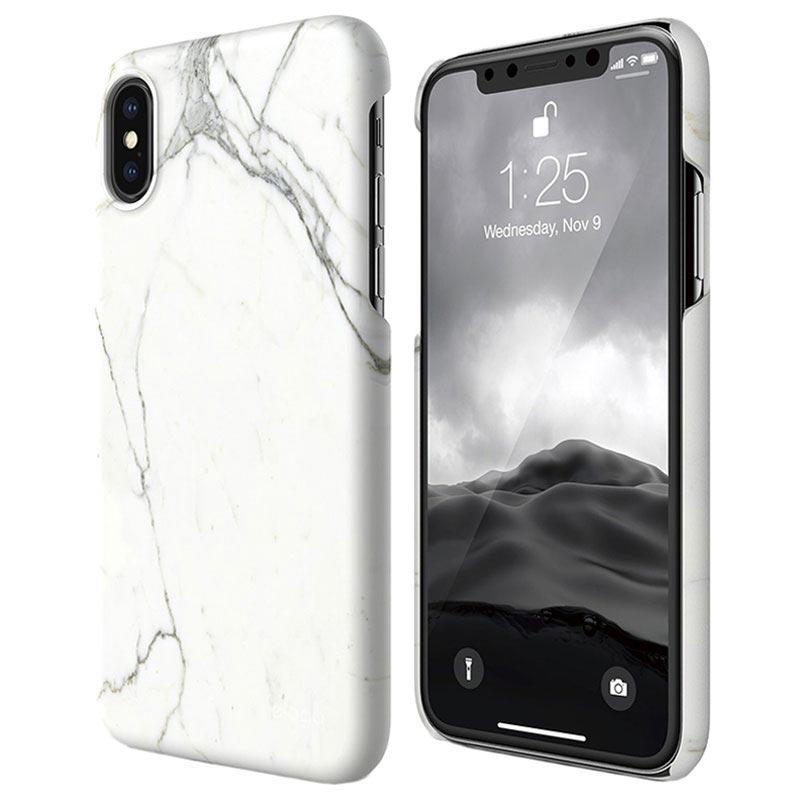 coque iphone x slim fit
