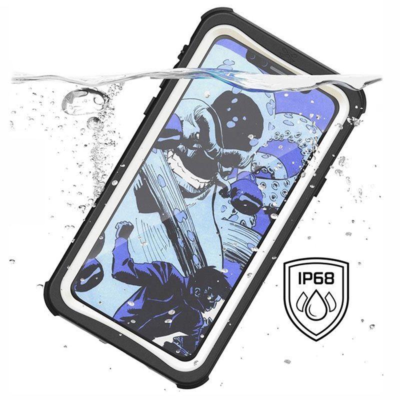 coque ghostek iphone xs