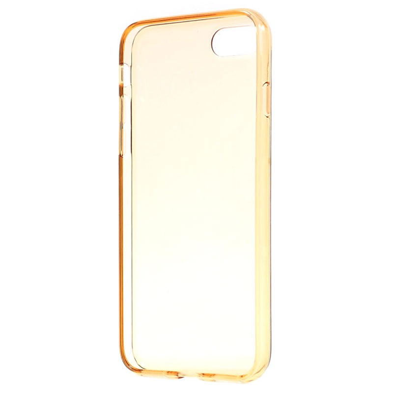 coque iphone 7 en or