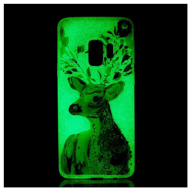 Deer Samsung Galaxy S9
