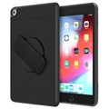 Coque iPad Mini (2019), iPad Mini 4 en TPU Griffin Air Strap 360 - Noir