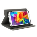 "Griffin SnapBook Universal Folio Case for Tablet - 7""-8"" - Black"