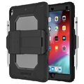 Coque iPad Air (2019), iPad Pro 10.5 Griffin Survivor All-Terrain - Noir