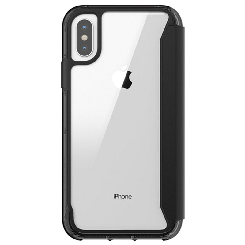 charge tie coque iphone x