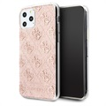 Coque iPhone 11 Pro Guess 4G Glitter