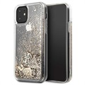 Coque iPhone 11 Guess Glitter Collection