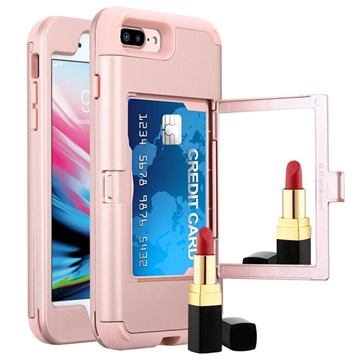 iphone 8 coque miroir