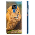 Coque Huawei Mate 20 en TPU - Lion
