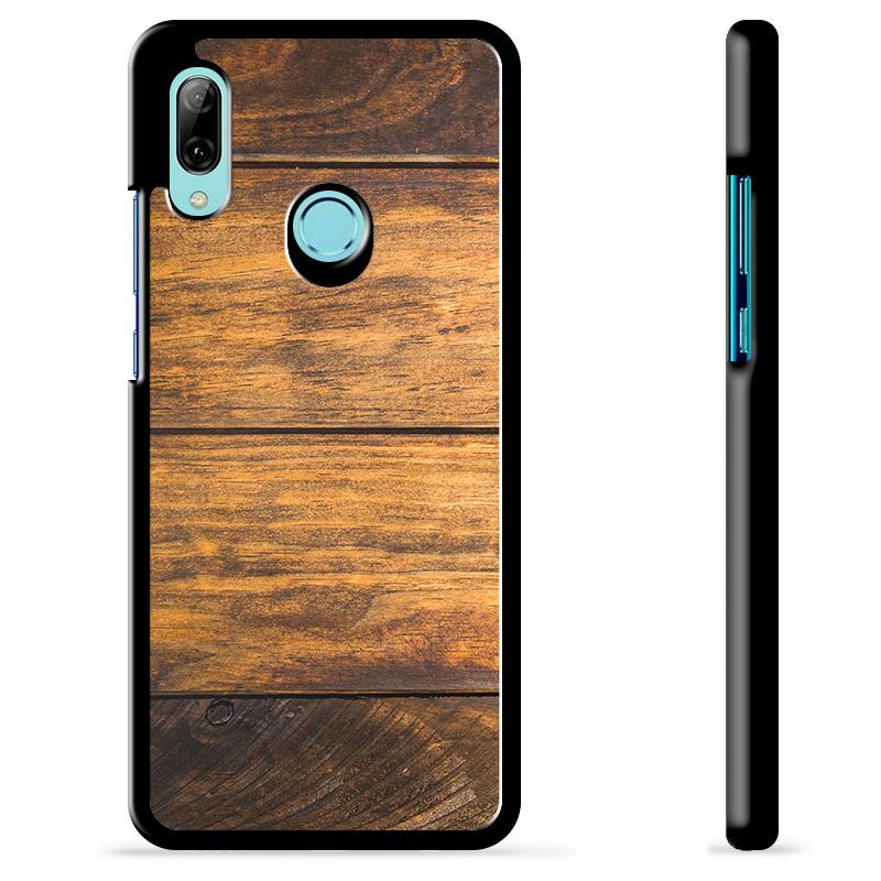 Coque de Protection Huawei P Smart (2019) - Bois