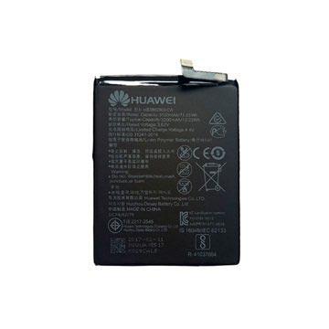 coque huawei p10 lite batterie