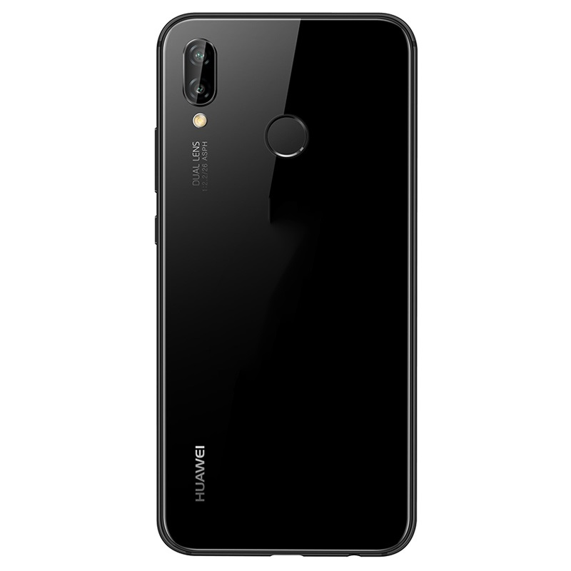 Huawei P20 Lite - 64Go - Noir Minuit